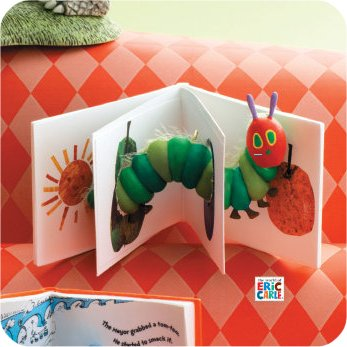 2008 Very Hungry Caterpillar - Hard to find!