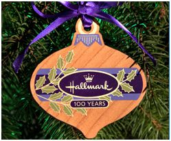 2010 Mayors Tree - 100 Anniversary