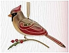 2010 LADY Cardinal - Beauty of the Birds - LTD ED