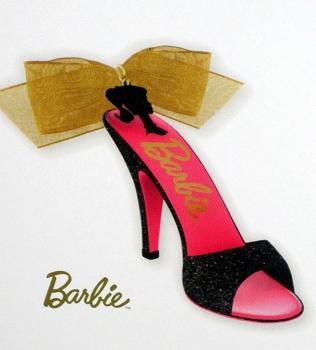 Online Car Sales >> 2010 Barbie Convention Shoe Sational Hallmark Keepsake ...
