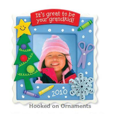 2010 It's Great To Be Your Grandkid - two sided