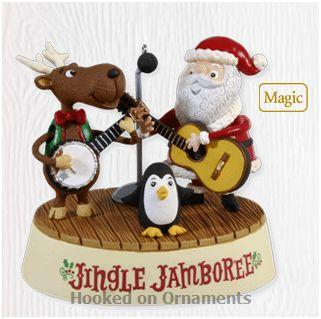 2010 Jingle Jamboree - Magic