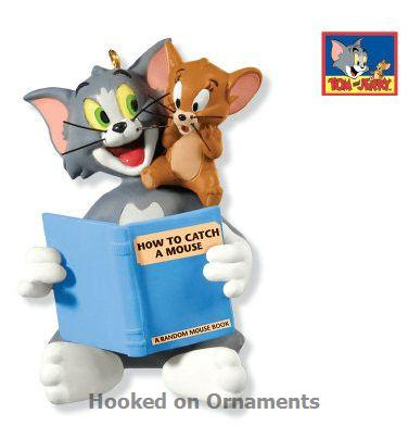 2010 How To Catch A Mouse - Tom & Jerry