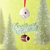 Football Touchdown - Hallmark ornament