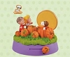 2011 Hallmark Halloween Ornaments