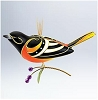 2011 Beauty of Birds #7 Baltimore Oriole