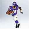 2011 Football Legends #17 - Adrian Peterson