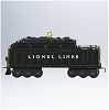 2011 Lionel Whistle Tender -  DB