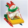 2011 Crayola One Colorful Sled