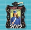 2012 Graduate - Hard to find!