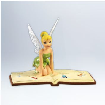 2012 Tink and the Fairy Journal