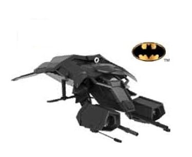 2012 Bat, Batman - Limited Ed