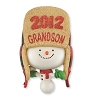 2012 Grandson - Hard to find!