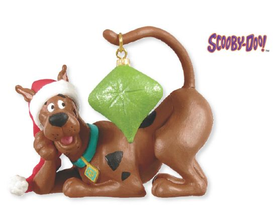 2012 Very Merry Scooby Doo
