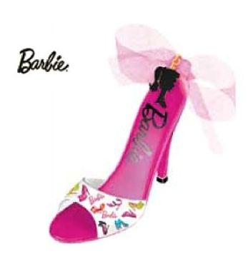 2012 Shoe-licious Barbie
