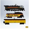 2012 Lionel Chessie Steam Special - MINI Set/3