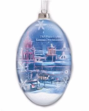 2013-14 Plaza Lights - Limited Kansas City Exclusive