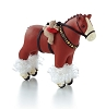 2013 Pony For Christmas #16 -Clydesdale