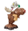 2013 Merry Kiss-Moose -CLUB, EVENT EXCLUSIVE-