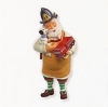 2013 Toymaker Santa Repaint - RARE - 1 of only 64 Produced