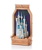 2013 Cinderella's Castle - Magic Plays- When you wish upon a Star