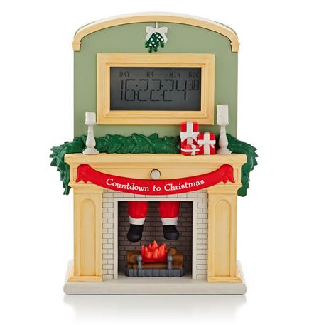 2013 Countdown To Christmas -LED Countdown Oct 1- Dec 25th!