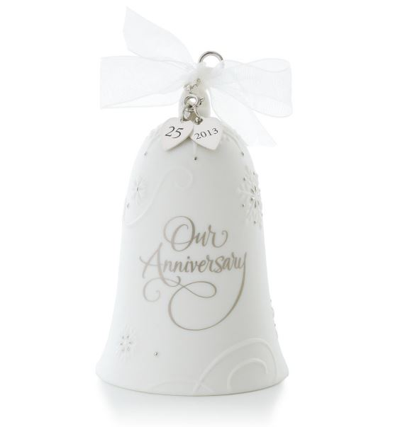 2012 Anniversary Celebration - with 2013 charm too!
