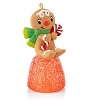 2013 One Sweet Gingerbread Boy - Miniature
