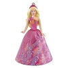 2014 Barbie and the Secret Door - Am Greetings Ornament