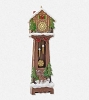 2014 Santa's Grandfather Clock