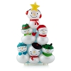 2014 Christmas Concert Snowmen: TREE TOPPER Section 4 ONLY