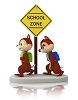 2014 Year of Disney Magic #2 -School Time for Chipmunks