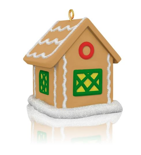 2014 Merry Makers Collection Hallmark Christmas Ornament ...