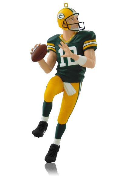 2014 Football Legends #20 Aaron Rodgers