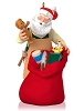 2014 Toymaker Santa 15th Anniversary LTD QTY