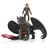 2014 Hiccup And Toothless - Hard to find!