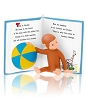 2014 Curious Little Monkey - Curious George