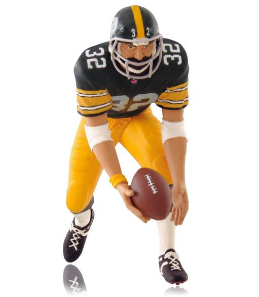 2014 Football Legends, Immaculate Reception - Franco Harris