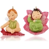 2015 Baby Fairy Messengers #1 MINIATURE
