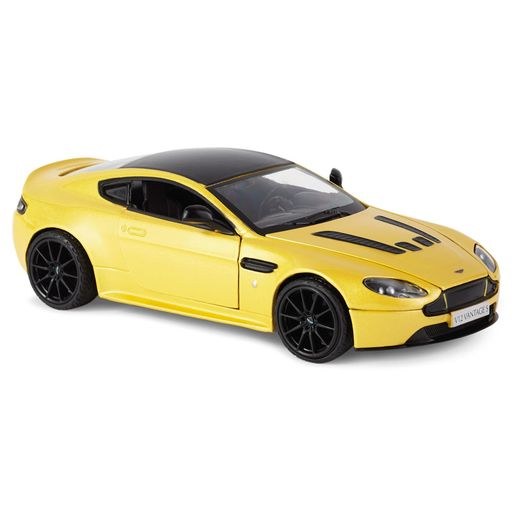 Aston Martin V12 Vantage Hallmark Collectible
