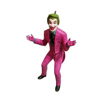 Joker Christmas Ornament.2015 The Joker Hallmark Keepsake Ornament Hooked On Hallmark Ornaments