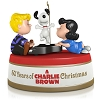 2015 50 Years of a Charlie Brown Christmas