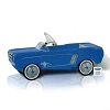 2015 Kiddie Car 1965 Ford Mustang - Tabletop Size