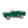 2015 Kiddie Car 1965 Ford Mustang REPAINT - Ornament