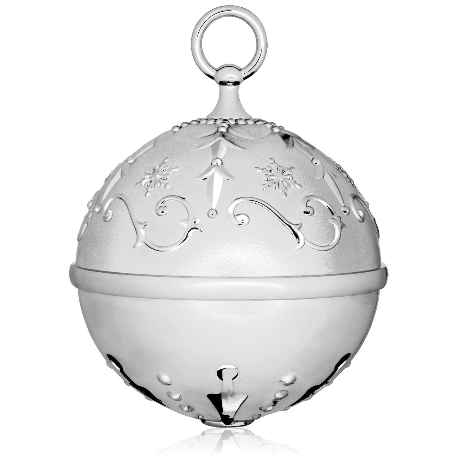 2015 ring in the season hallmark keepsake ornament hooked on hallmark ornaments - Christmas Ornament Ring Box