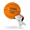 2016 Slam Dunk Snoopy