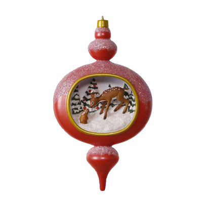 Christmas Ornaments Sales