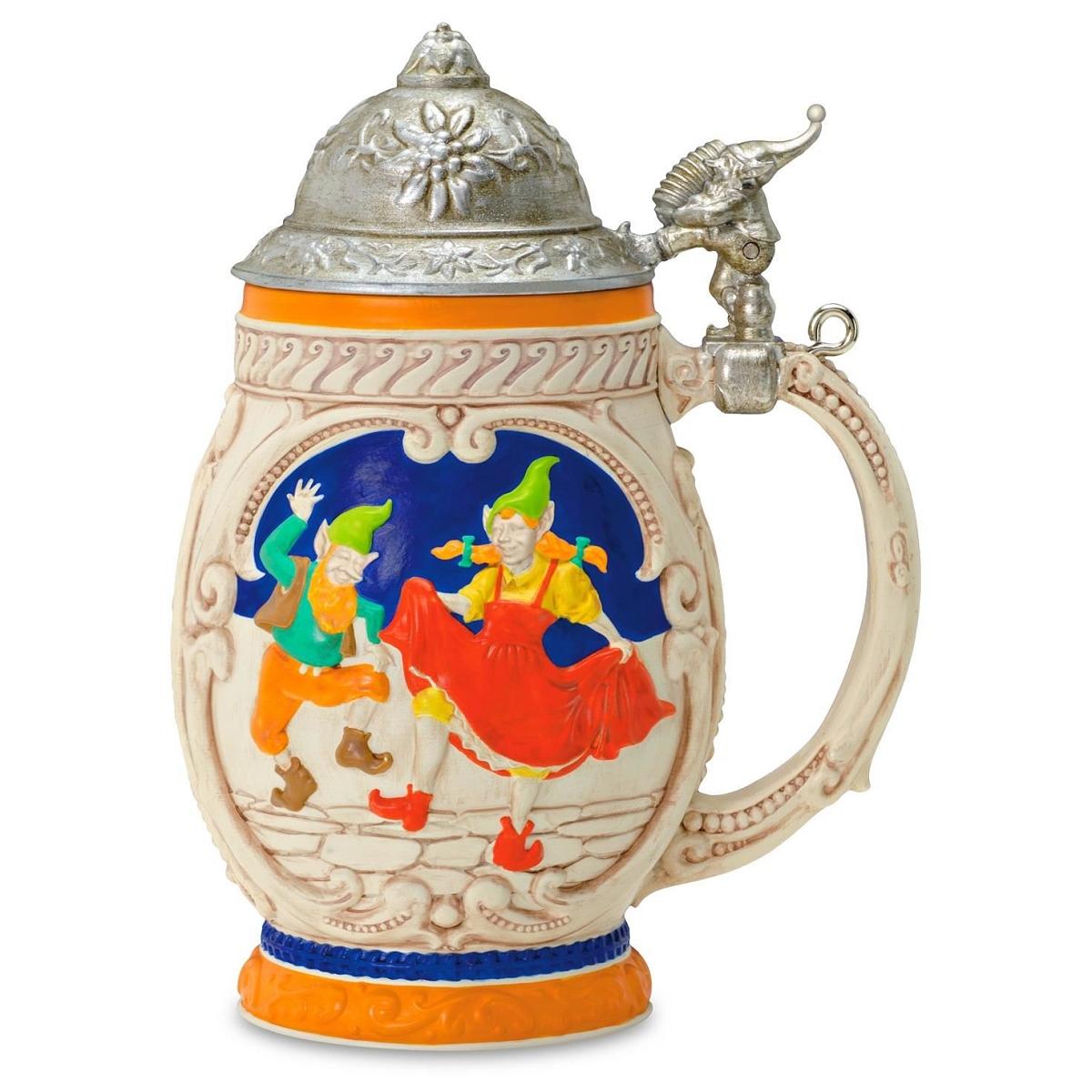 2016 It's a Lamp Hallmark Keepsake Ornament - Hooked on ...