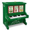 2016 Caroling Piano - Music & Lights