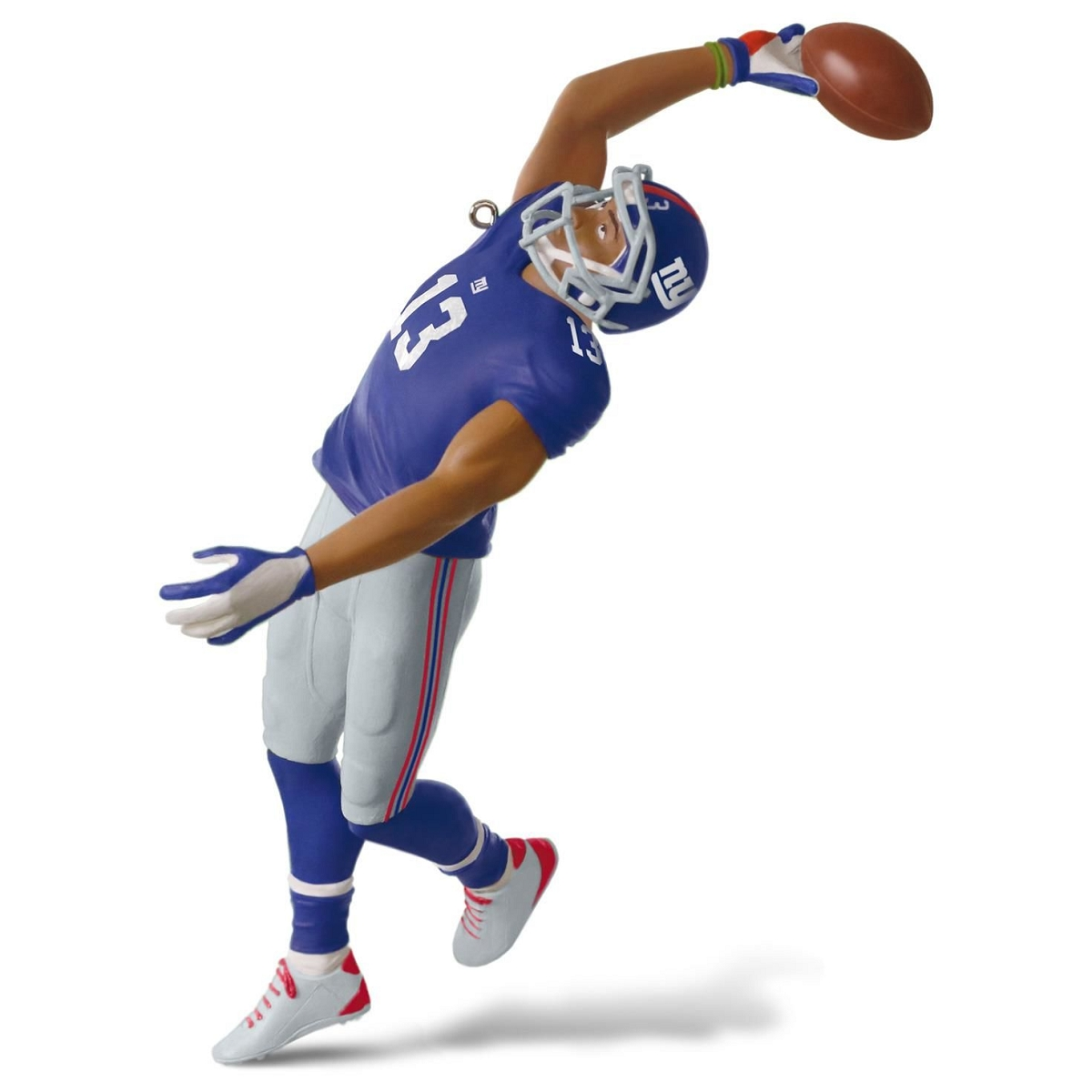 2016 Football Legends Odell Beckham Jr Hallmark Keepsake Ornament ...